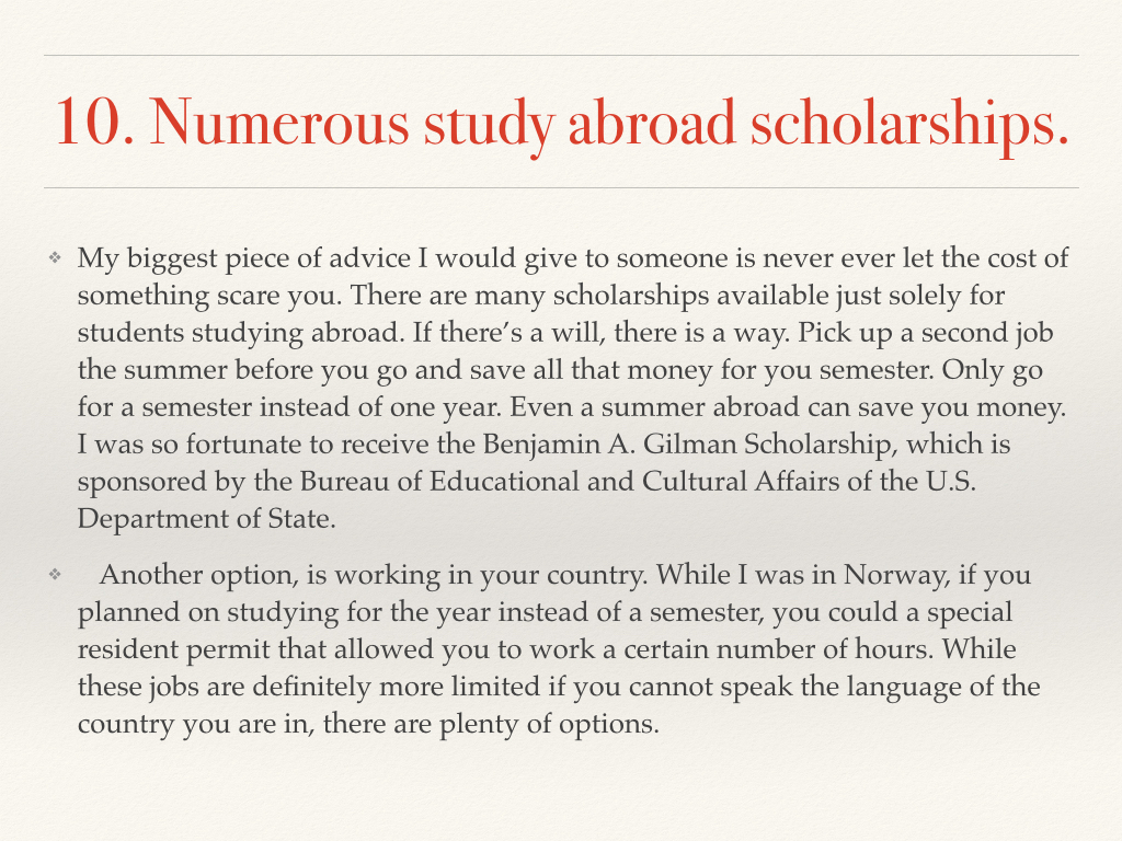 10 Reasons to Study Abroad.017